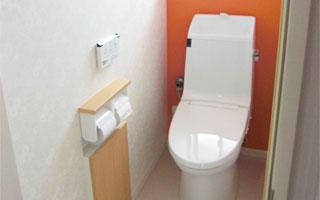 トイレ・洗面所