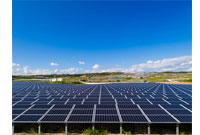 太陽光発電機